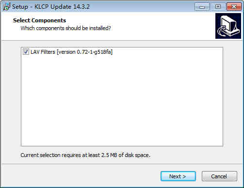 K-Lite Codec Pack Update下载