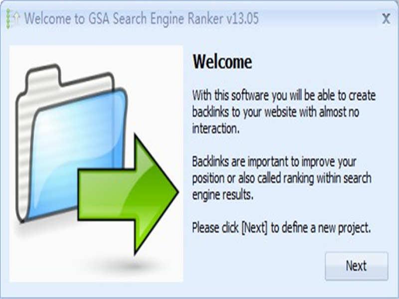 GSA Search Engine Ranker下载