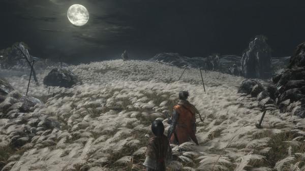 只狼:影逝二度 中文版下载