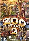 动物园大亨2:非洲冒险