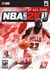 NBA 2K11 中文版