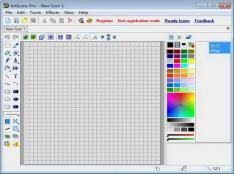 ArtIcons Pro V5.40(绘制图标的工具)
