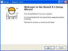 Benetl V4.0