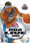 NBA live 2005 中文版