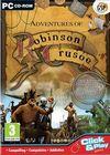 鲁宾逊漂流记(Adventures of Robinson Crusoe)