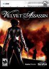温柔刺客简体中文版(Velvet Assassin)