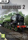 铁路工厂2(Railworks 2)