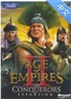 帝国时代2:被遗忘的帝国高清简体中文版