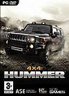 4x4悍马(4x4 Hummer)