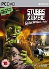 僵尸斯塔布斯(Stubbs The Zombie: Rebel Without a Pulse)