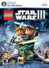 乐高星球大战3:克隆战争简体中文版(LEGO Star Wars III: The Clone Wars)