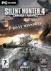 猎杀潜航4:太平洋之狼U型潜艇任务简体中文版(Silent Hunter 4: Wolves Of The Pacific: U-Boat Missions)