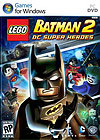 乐高蝙蝠侠2:超级英雄简体中文版(LEGO Batman 2: DC Super Heroes)