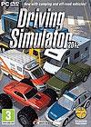 模拟驾驶2012