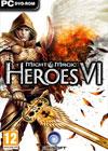英雄无敌6手动安装版(可升级)(Might & Magic:Heroes VI)