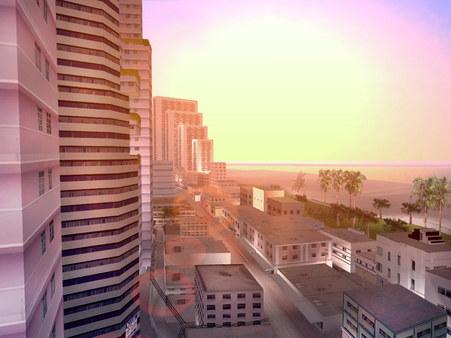 侠盗猎车手:罪恶都市 中文版