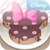 """梦幻蛋糕店开张大吉!琳琅满目的蛋糕任你烘烤!漂亮精美的装饰随你选择!快来加入梦幻蛋糕店,亲自打造属于你自己的梦幻店铺!-""""迪士尼出品,必属精品。""""-""""喜..."""