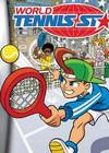 世界明星网球赛