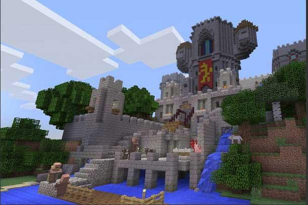 我的世界(Minecraft)