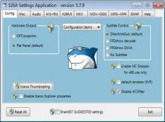 Win7codecs(Win7解码器) V3.6.6 免费版