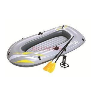 手摇船桨结构图