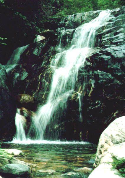 河北旅游景点 石家庄旅游景点 灵寿五岳寨风景旅游区旅游景点
