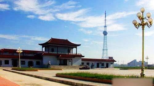沧州旅游景点简介,旅游景点大全,图片,旅游信息推荐