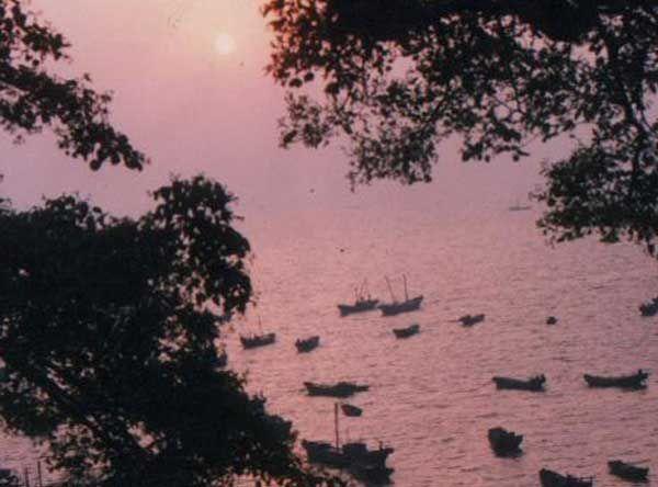 獐岛旅游-獐岛旅游景点-獐岛图片-獐岛攻略,美食-2345