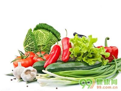 适合冬天吃的蔬菜有哪些