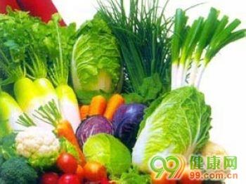 春天吃什么蔬菜更健康