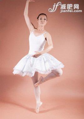 最a芭蕾的减肥方法芭蕾舞步让你速瘦瘦腰甩脂机有副作用图片