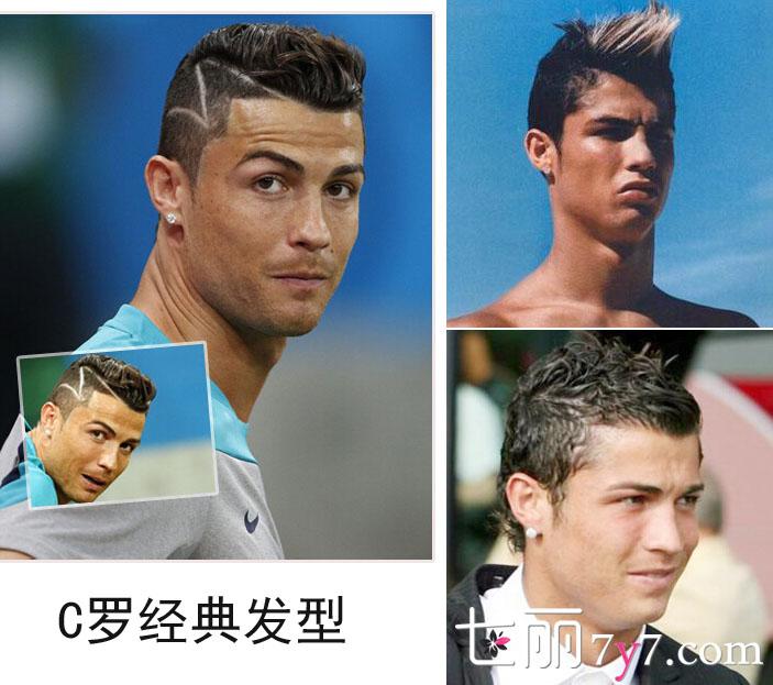 2014年最新款男发型