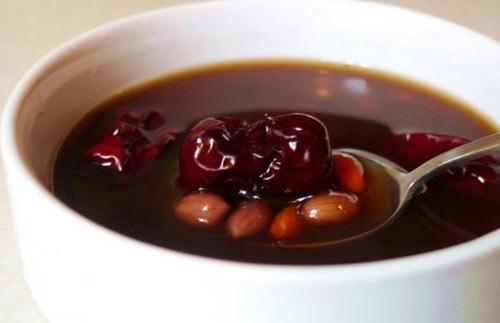 温补红颜汤