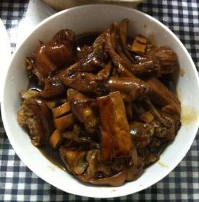 好吃的大全炖做法做法菜谱皮皮_鸭掌-2345猪蹄美食大全虾和大全的海蟹特色图片