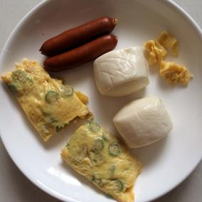 幼儿早餐食谱分享