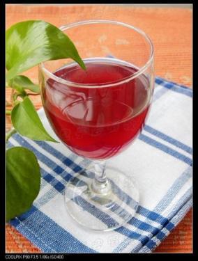 自制葡萄酒