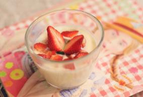 烤箱自制酸奶