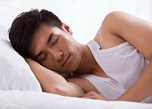男人睡出來的排毒養顏3大攻略