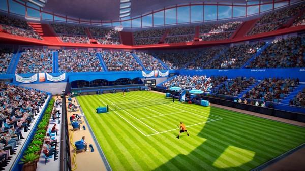 网球世界巡回赛(Tennis World Tour)下载