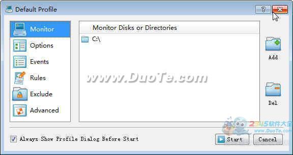 Disk Pulse (磁盘监测工具) 64位下载