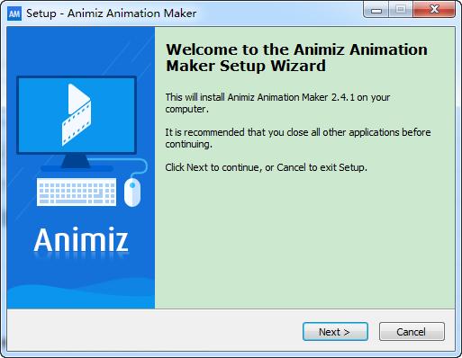 Animiz(动画制作)下载