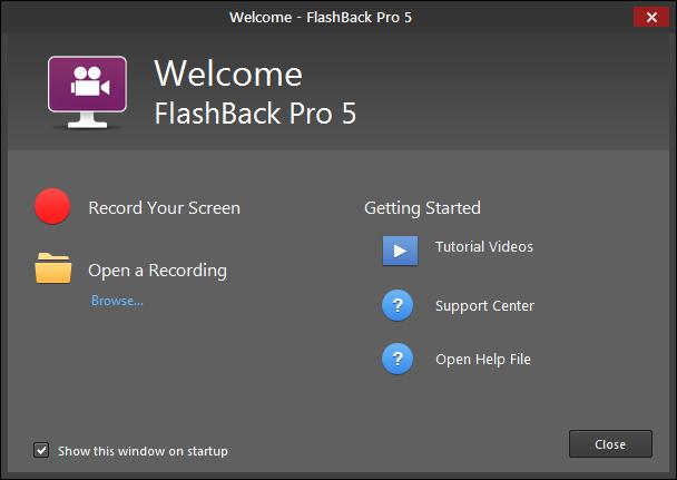BB FlashBack下载