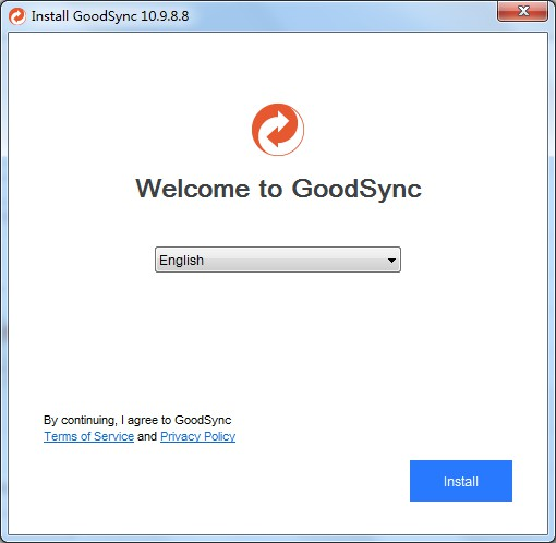 GoodSync (文件同步工具)下載