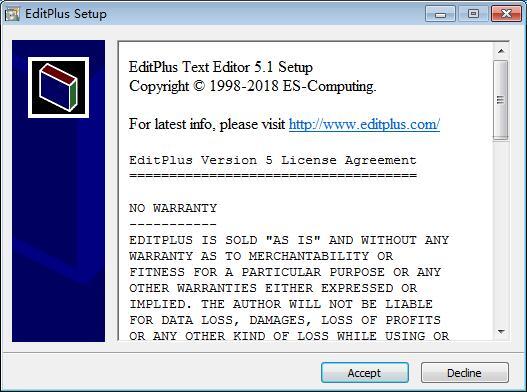 EditPlus(文本编辑器)下载