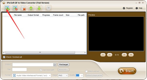 iPixSoft GIF to Video Converter(GIF转视频工具)下载