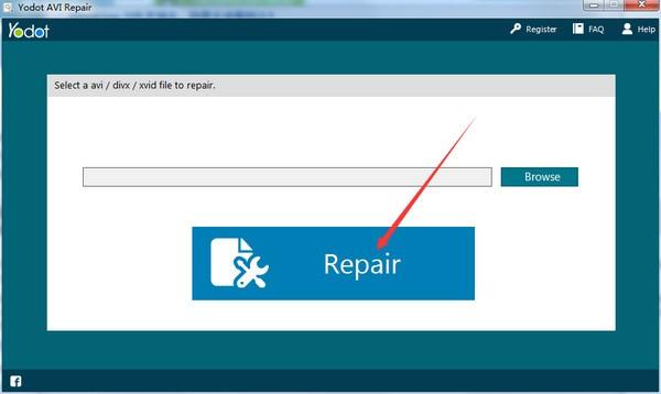 Yodot AVI Repair(AVI视频修复工具)下载