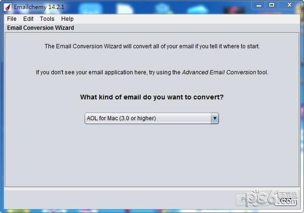Emailchemy(邮件恢复工具)下载