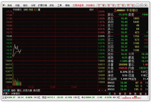 英大证券网上交易客户端下载